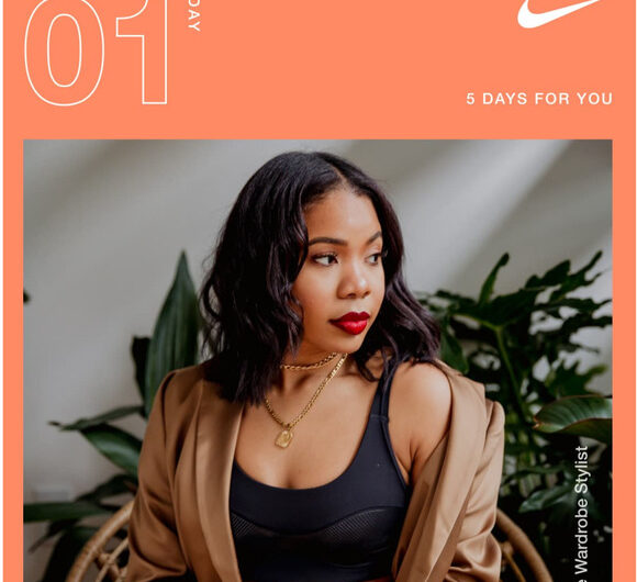 Nike: The Nike App Womens Event starts now