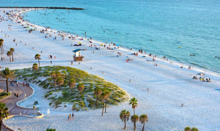 JetBlue Is Having a Florida Flash Sale With Flights As Low As $59 (Video)