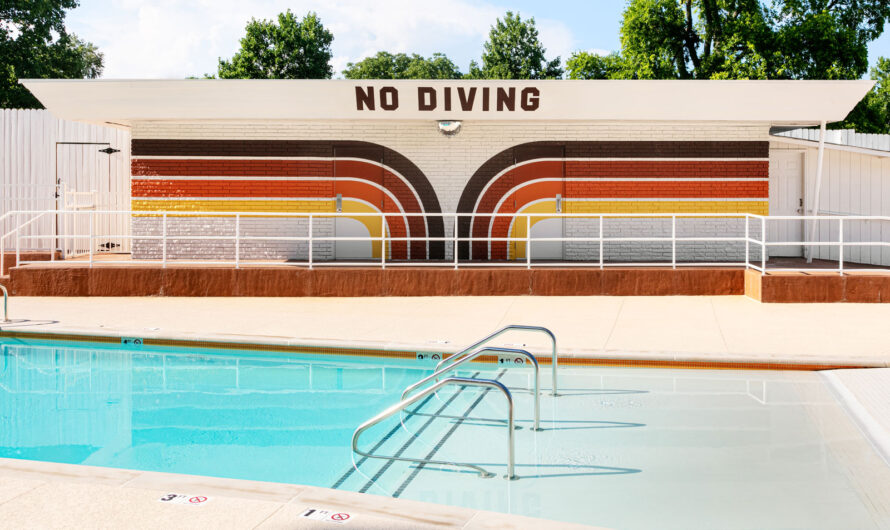 This Retro Motel Might Just Be the Coolest Place to Stay in Nashville
