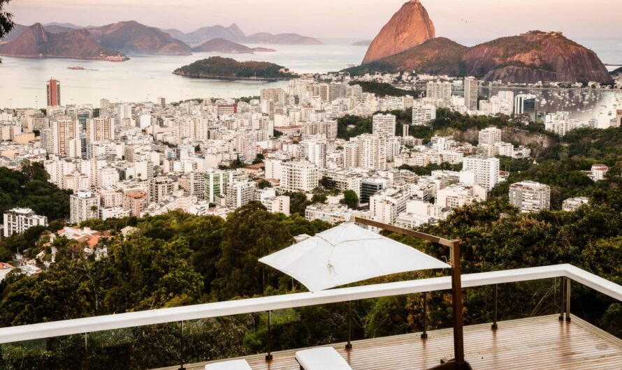 Where to Stay in Rio de Janeiro: From the Beaches of Ipanema to the Hills of Santa Teresa