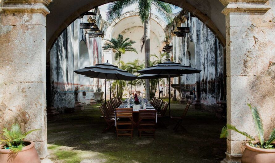 This Under-the-radar Culinary Festival Brings Chefs to the Yucatán to Spotlight Mayan Culture