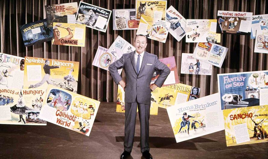 How to Get Your Hands on Rare Disney Items (Including Walt's Will)