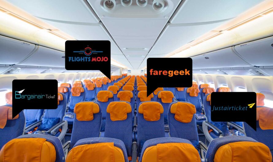 How to Not Get Ripped Off When Buying Cheap Flights on Third-party Websites