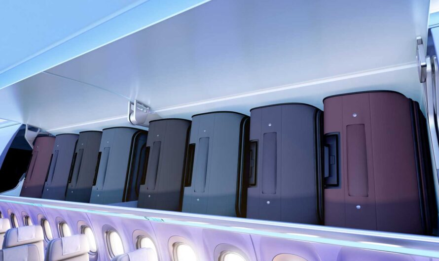 What One Airline Is Doing to Give Travelers a Better Chance of Actually Fitting Their Carry-on Onboard
