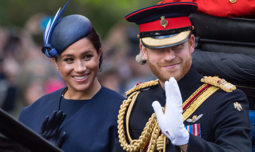 Prince Harry Is Traveling to Africa to Follow in Princess Diana's Footsteps