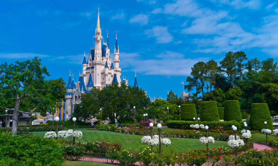 9 Ways to Save Money at Disney Parks Like a Pro (Video)