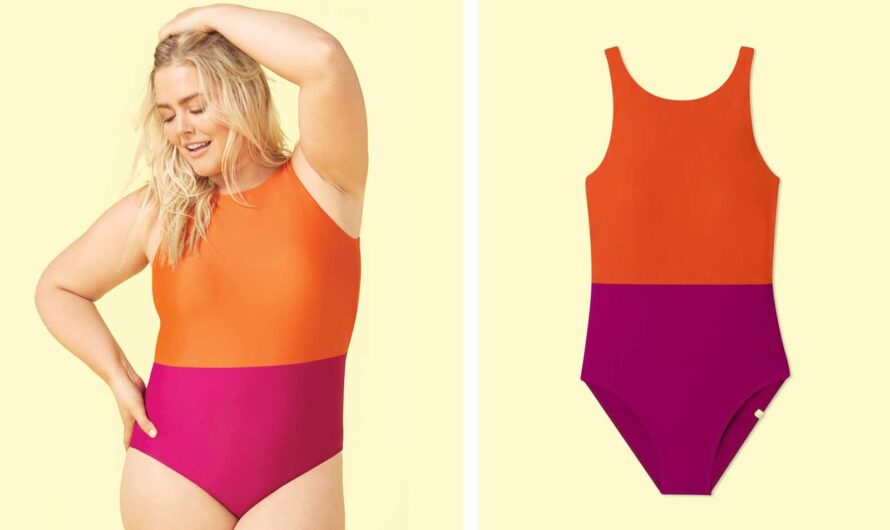 Shoppers Are Obsessed With This Size-inclusive Swimwear Brand — and You Can Finally Find It at Nordstrom (Video)