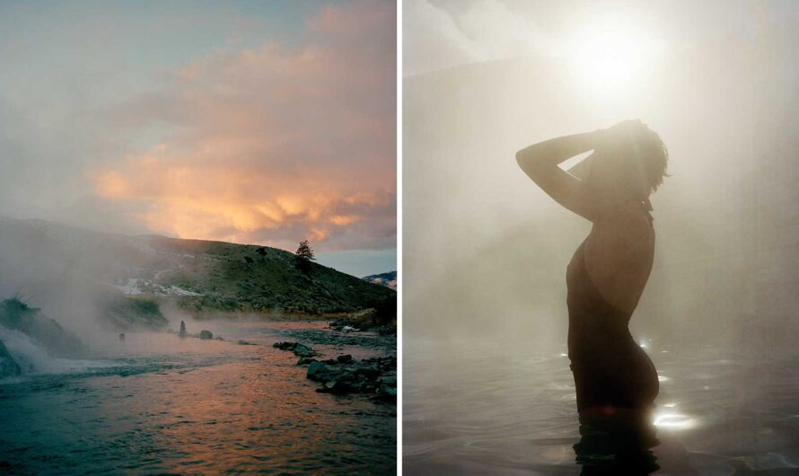 Why a Hot Spring Tour of the American West is the Perfect Cure for Your Winter Blues