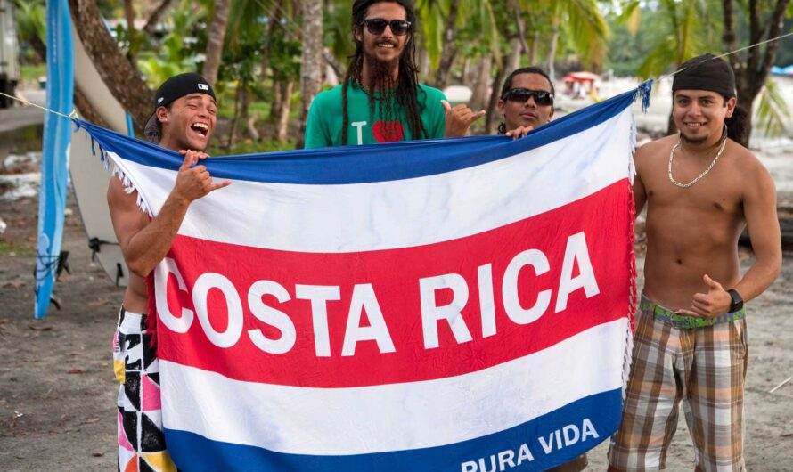 12 Reasons Why Costa Rica Is One of the Best Vacation Destinations in the World